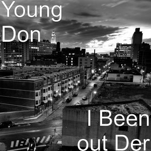 Young Don 歌手頭像