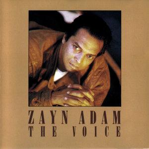 Zayn Adam 歌手頭像