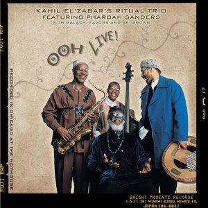 Kahil El'Zabar's Ritual Trio 歌手頭像