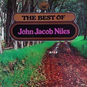 John Jacob Niles 歌手頭像
