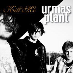 Urmas Plant