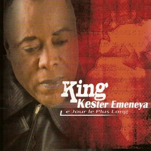 King Kester Emeneya 歌手頭像