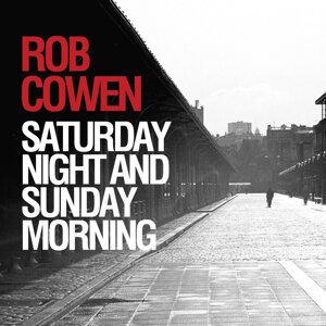 Rob Cowen 歌手頭像