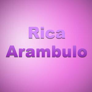 Rica Arambulo 歌手頭像
