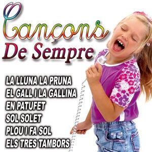 Grup Infantil La Canalla 歌手頭像