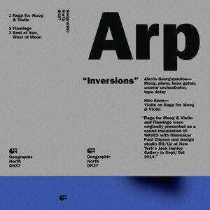 Arp 歌手頭像