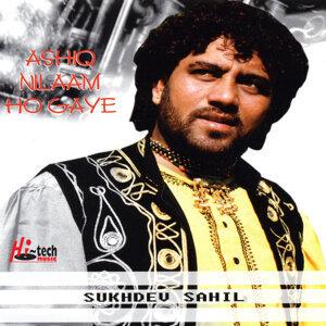 Sukhdev Sahil 歌手頭像