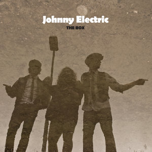Johnny Electric 歌手頭像