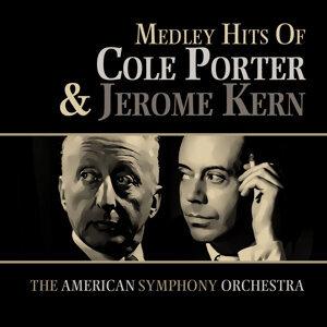 The America Symphony Orchestra 歌手頭像