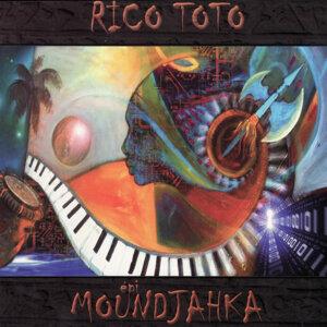 Rico Toto 歌手頭像