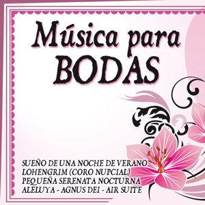 Orquesta de Baile 歌手頭像