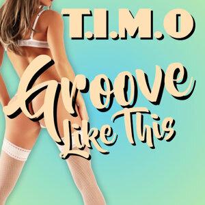 T.I.M.O 歌手頭像