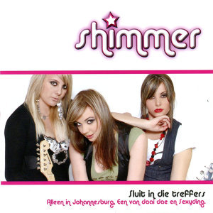 SHIMMER 歌手頭像