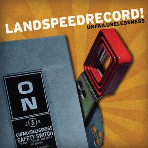 Landspeedrecord! 歌手頭像