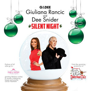 Giuliana Rancic & Dee Snider 歌手頭像