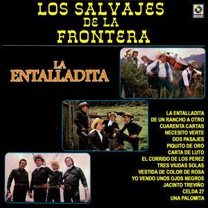 Los Salvajes De La Frontera 歌手頭像
