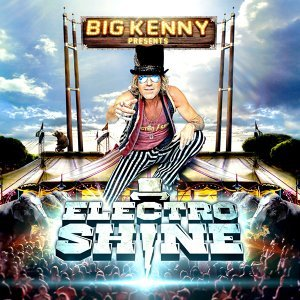 Big Kenny 歌手頭像