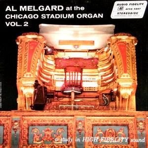 Al Melgard 歌手頭像