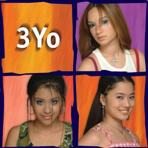 3Yo 歌手頭像