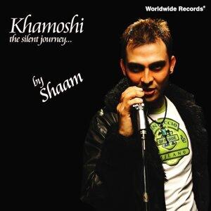 Shaam 歌手頭像