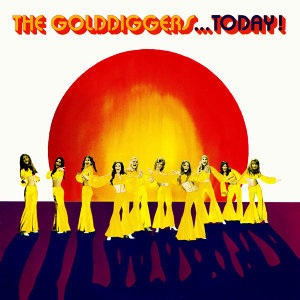 The Golddiggers 歌手頭像