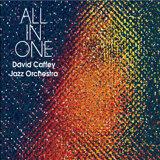 David Caffey Jazz Orchestra