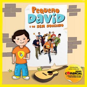 Pequeno David 歌手頭像