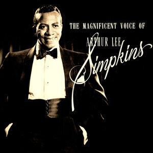 Arthur Lee Simpkins 歌手頭像