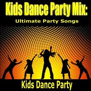Kids Dance Party 歌手頭像
