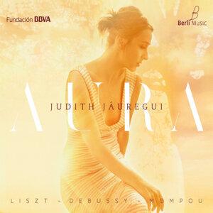 Judith Jáuregui 歌手頭像