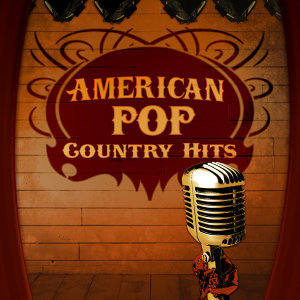 American Pop Country Hits 歌手頭像