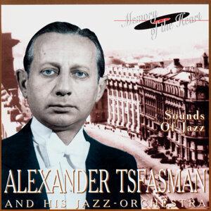 Alexander Tsfasman 歌手頭像