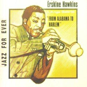 Erskine Hawkins 歌手頭像