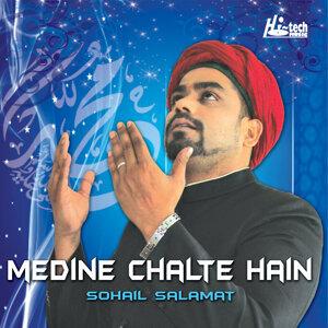Sohail Salamat 歌手頭像