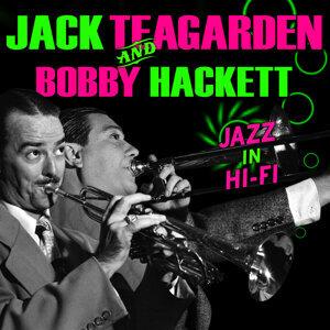 Jack Teagarden & Bobby Hackett 歌手頭像