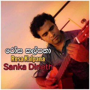 Sanka Dineth 歌手頭像