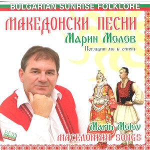 Marin Molov 歌手頭像