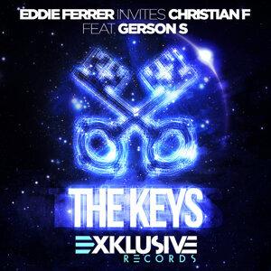 Eddie Ferrer Invites Christian F. Feat. Gerson S. 歌手頭像