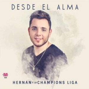 La Champions Liga 歌手頭像
