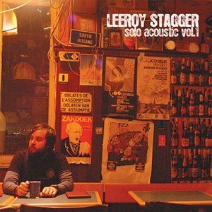 Leeroy Stagger 歌手頭像