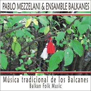 Pablo Mezzelani & Ensamble Balkanes 歌手頭像