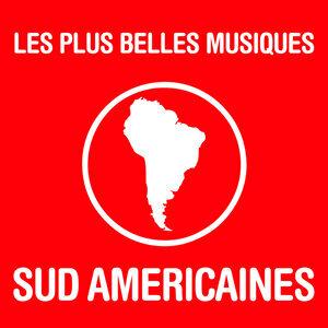 Musiques Sud-Américaines 歌手頭像