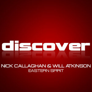 Nick Callaghan|Will Atkinson 歌手頭像