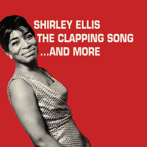 Shirley Ellis 歌手頭像