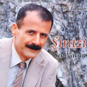 Şirazi 歌手頭像