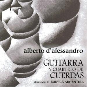 Alberto D'Alessandro 歌手頭像