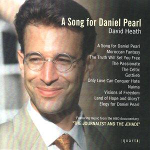 David Heath 歌手頭像