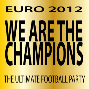 Euro 2012 歌手頭像