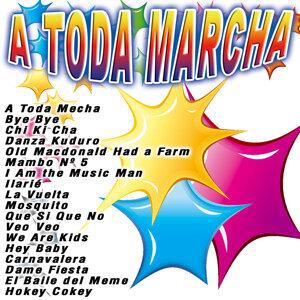 Grupo Cucaña 歌手頭像