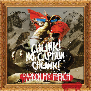 Chunk! No, Captain Chunk! 歌手頭像